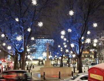 Kerst In Londen Wat Mag Je Niet Missen