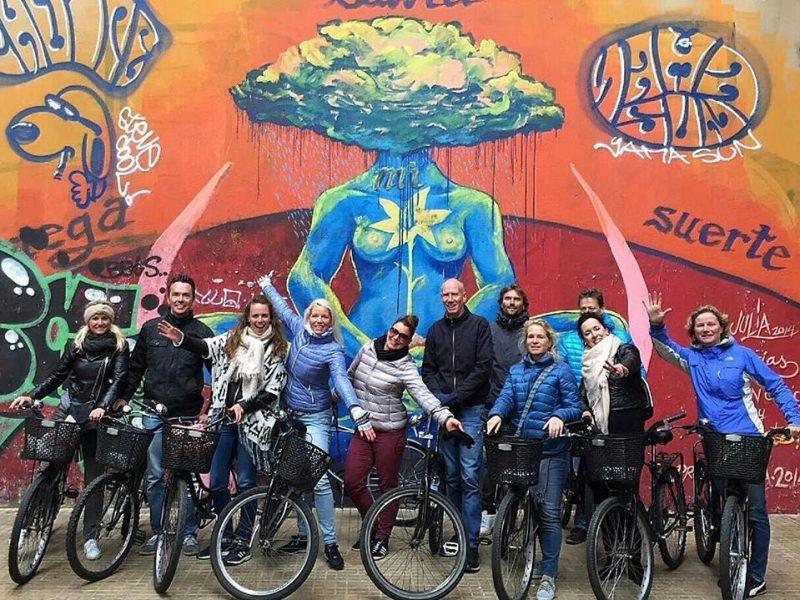 groen fietstour buenos aires met nederlandse gids