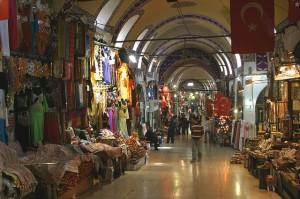 Winkelen tijdens je stedentrip naar Istanbul