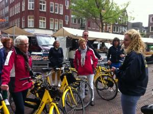 Ontdek de geheimen van Amsterdam