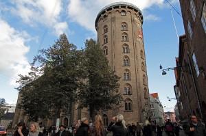 Rundetarn in Kopenhagen