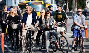 Wat te doen in Kopenhagen? Fietsen natuurlijk!