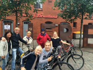 Highlights tour Munchen