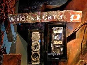 New York bezienswaardigheden World Trade Center
