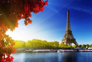 Tips Parijs