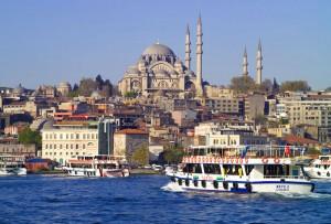 Istanbul bezienswaardigheden tips