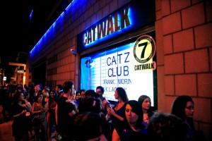 Catwalk Club Barcelona