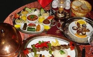 Istanbul tips: 1001 Nachten Dinner