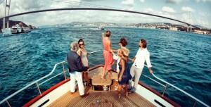 Istanbul tips: Bosphorus Cruise
