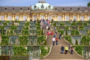 Berlijn tips: Potsdam