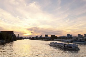 Berlijn tips: Boottocht over de Spree