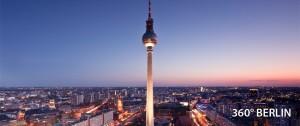 Berlijn tips: Fehrnsehturm