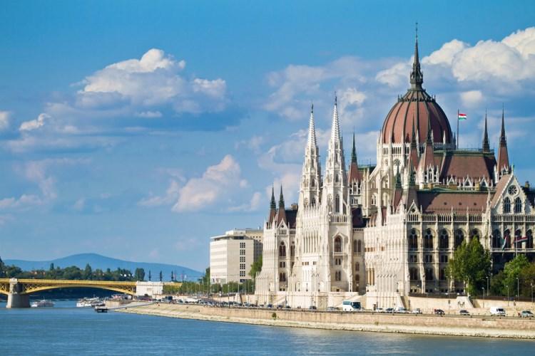 Bezienswaardigheden in Boedapest - Top 5