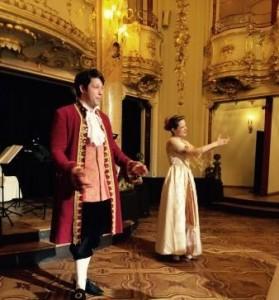 Wat te doen in Praag: Mozart tour