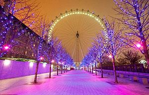 Kerstmarkt Londen Ontdek Winters Londen