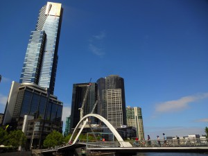 Bezienswaardigheden in Melbourne