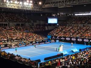 Wat te doen in Melbourne? Australian Open!