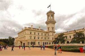 Government Building Melbourne(1)