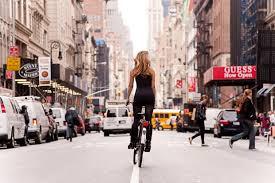 Tips New York - Fietstour New York