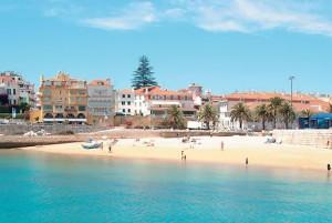 Lissabon strand - Cascais