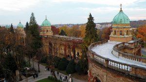 Bezienswaardigheden Zagreb