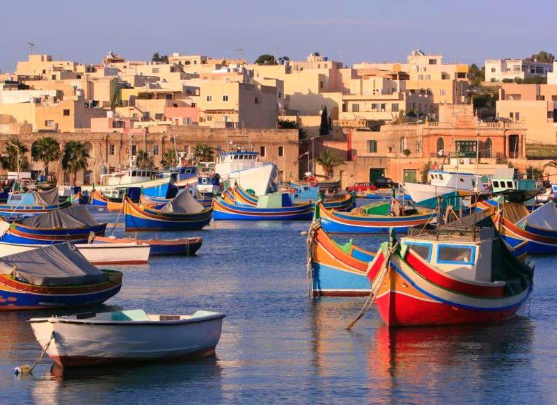Klimaat Malta