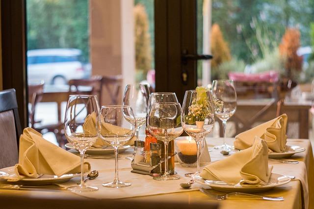 Restaurants in Madrid