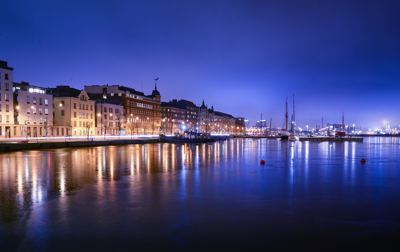 Helsinki Tipps