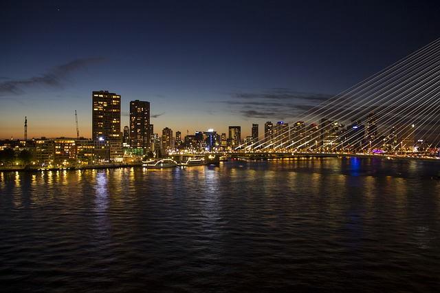 Clubs in Rotterdam