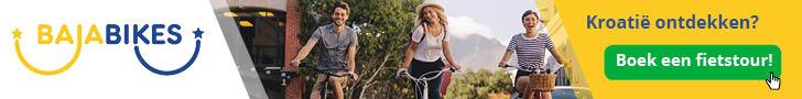 bezienswaardigheden kroatie zagreb, dubrovnik, split op de fiets