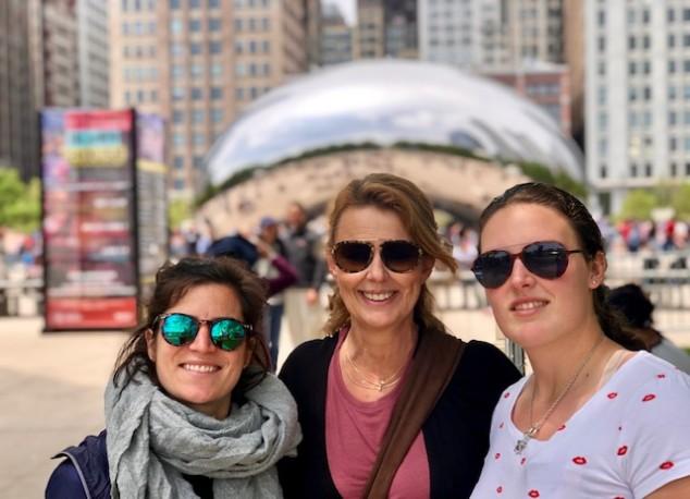 wat te doen in chicago