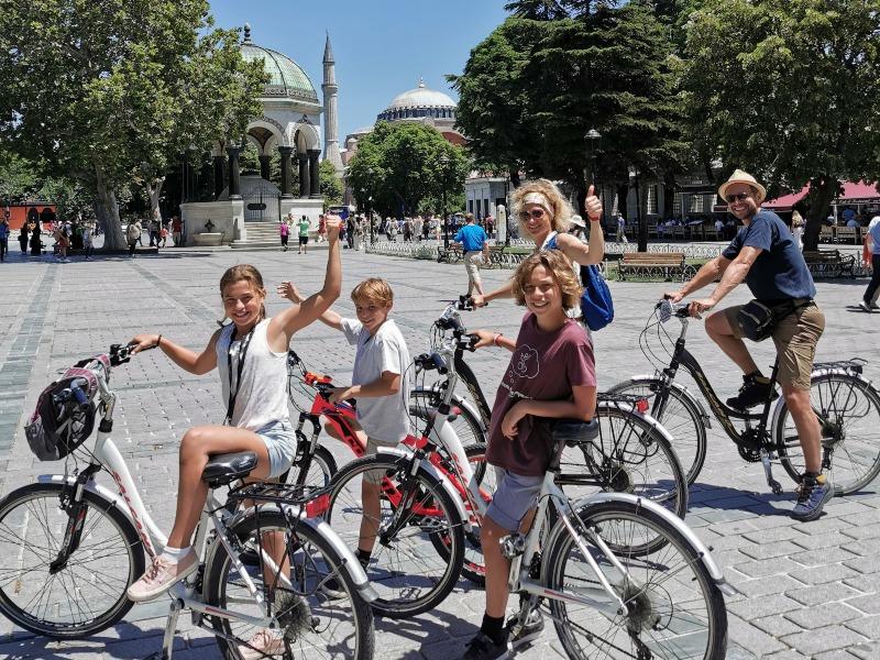 Wat te doen in istanbul highlights fiestour