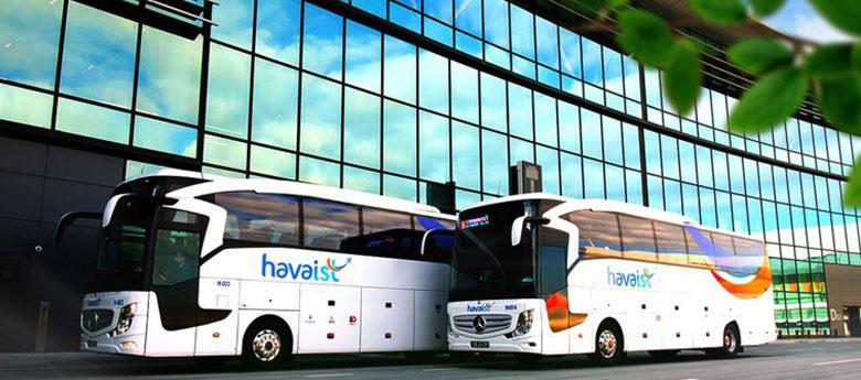 Havaist busdienst