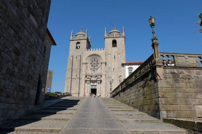 Sé do Porto Kathedraal