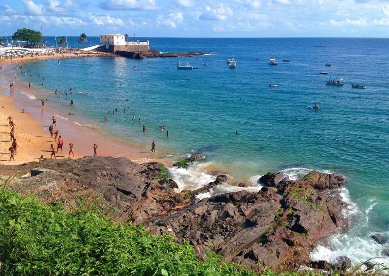 Praia do Porto