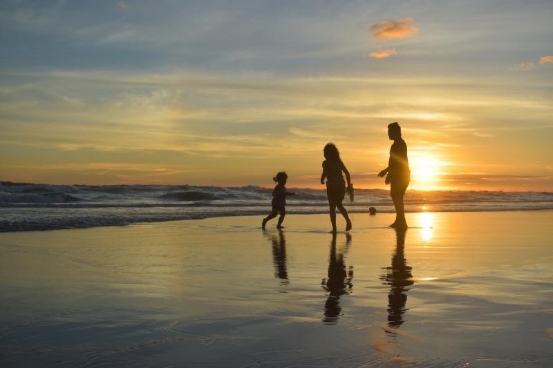 Reizen met kinderen naar het buitenland header