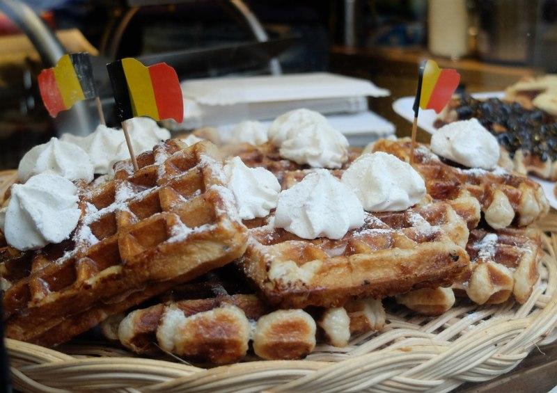 belgische wafel