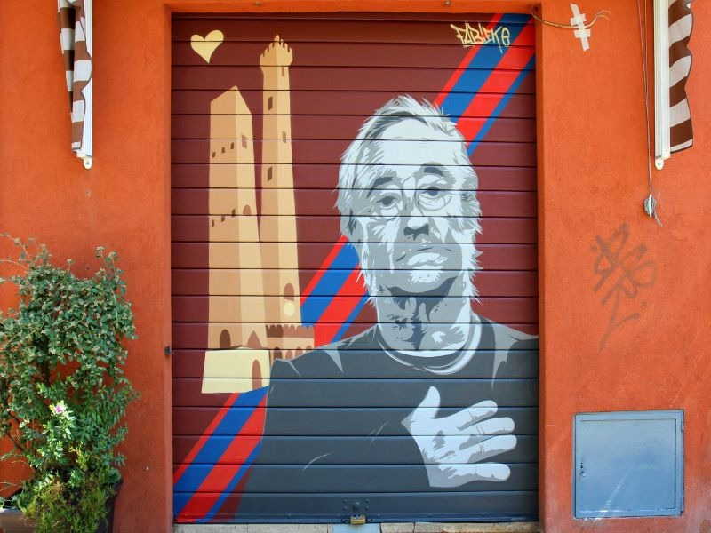 streetart bologna