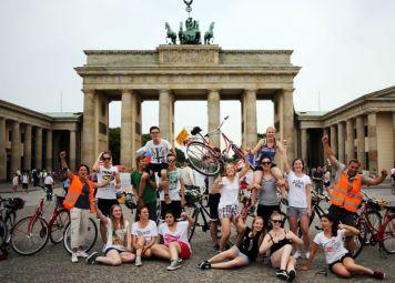 Berlin Highlights Tour
