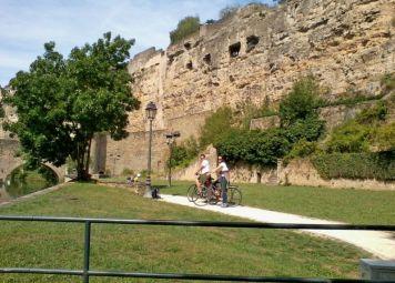 Luxemburg Fietstour: de Highlights