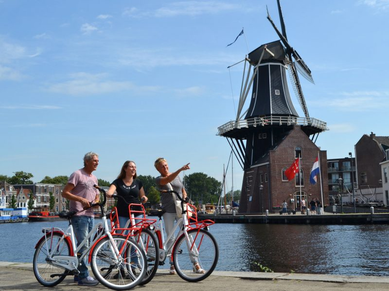 Private Tour Haarlem