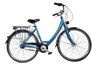 Bike rental London