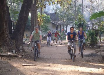 Chiang Mai Highlights Tour