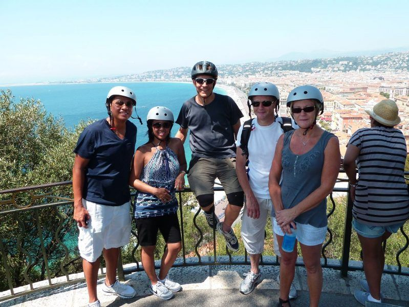 Private Tour Nizza