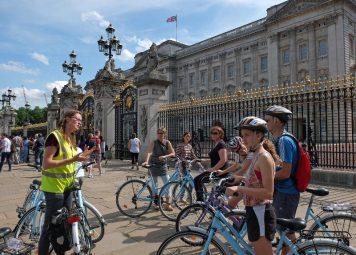 Londen Privé Fiets Tour