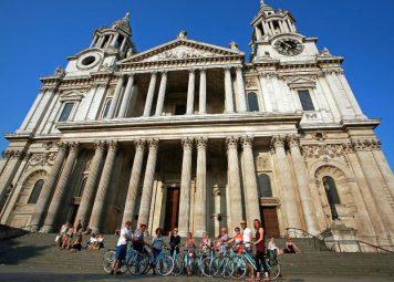 London Cykeltur: Højdepunkterne