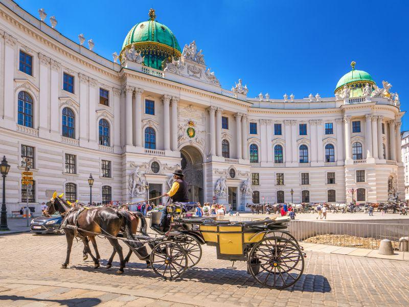 Vienna Highlights Tour
