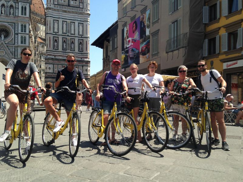 Florence Private Highlights Tour