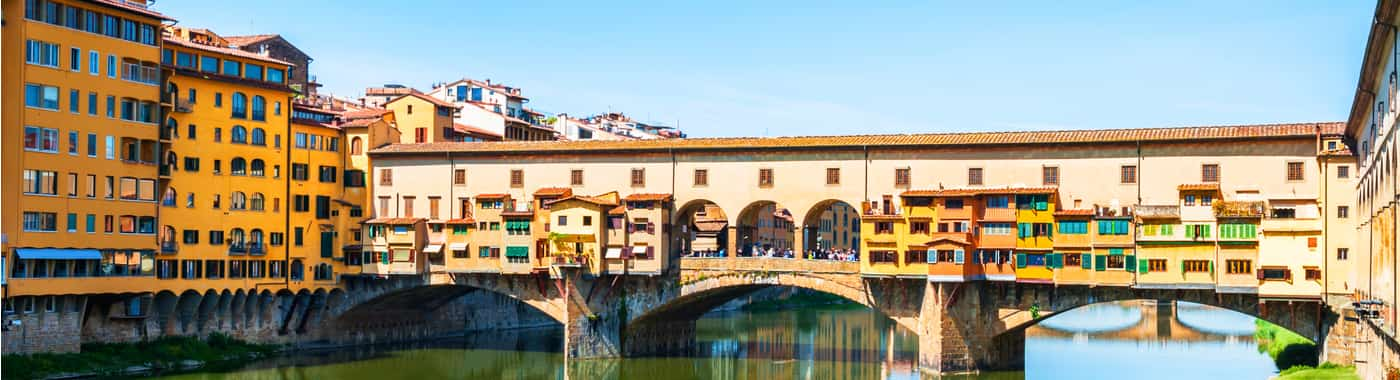 Florenz Tickets