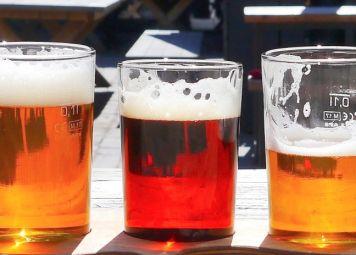 Antwerp Belgian Beer Tour